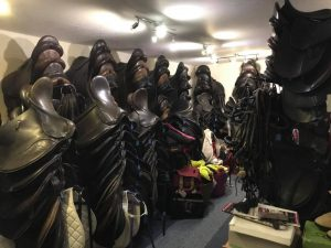 Second Hand Saddles Available